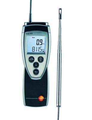 Testo Termo-anemómetro 425