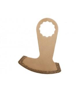 Fein Cuchillas segmentadas, con recubrimiento de metal duro 1,2 mm