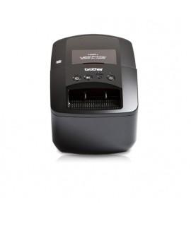 Brother Impresora de etiquetas QL-720NW