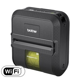 Brother Impresora Portatil RJ-4040