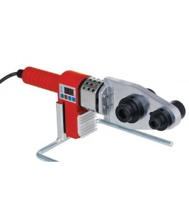 SOCKET WELDER ECO 20-25-32-40-50-63 mm