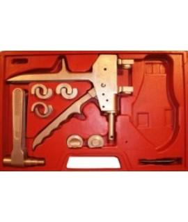 SET 12-25 AC-Fix prensa y abocardador