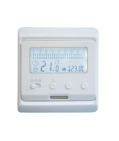Comprar termostato digital programable precio 45 56 - Termostato digital precio ...