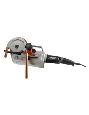 Robend 4000 Curvatubos electroportátil 15-18-22-28-mm