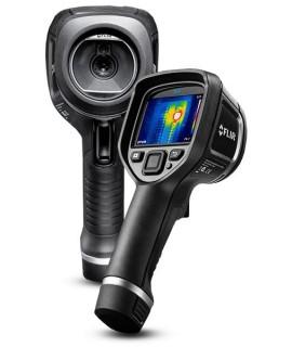 Flir Cámara termográfica E8