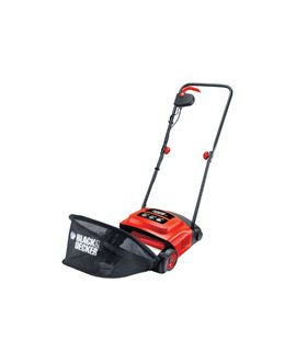 Escarificador 600W Black Decker