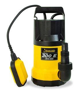 Electrobomba Sumergible AMAZON 300 E Garland