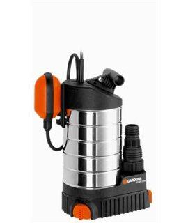 Bomba sumergible para aguas limpias 21000 inox Premium
