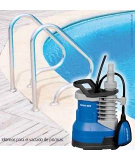 Bombas sumergibles para aguas limpias BLS-110i