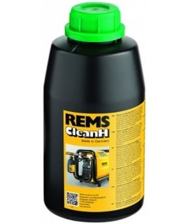 Rems CleanH