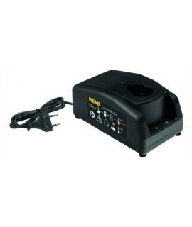 REMS Cargador rápido Li-Ion 230 V