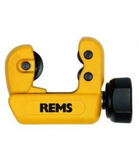 REMS Cortatubos RAS Cu-INOX 3-16 mm.