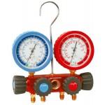 Control de circuito de refrigeración