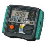 Instrumentos medida eléctrica y electrónica