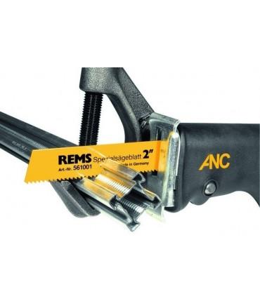 REMS Tiger ANC Set