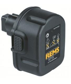 REMS Acumulador Ni-Cd 12V 1,3Ah