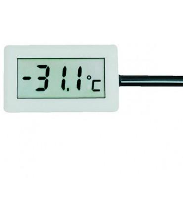 REMS Termómetro digital de LCD