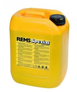 REMS Spezial aceite mineral bidón de 5 l