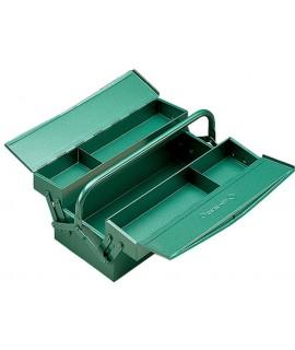 STAHLWILLE Caja herramientas de 3 secciones