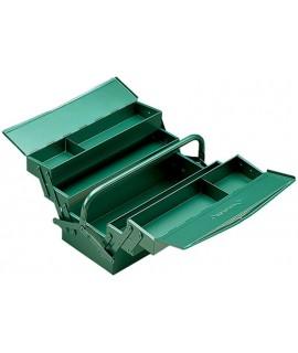 STAHLWILLE Caja herramientas de 5 secciones