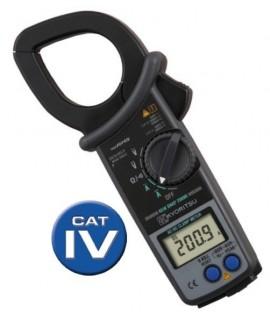 Kyoritsu Pinza amperimétrica digital 2009R