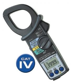 Kyoritsu Pinza amperimétrica digital 2003A
