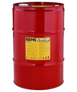 REMS Sanitol aceite sintético bidón 50 l