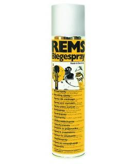 REMS Spray para curvar
