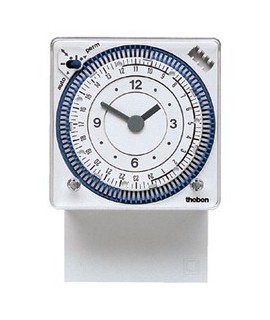 THEBEN Interruptores horarios SUL 189s 155