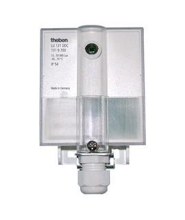 THEBEN Automatas programables LUNA 131 DDC  sensor de luminosidad y temperatura para entradas analogicas  0-10V 485