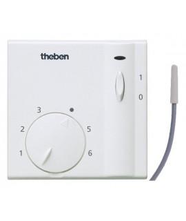 THEBEN Termostatos electronicos RAMSES 714 A