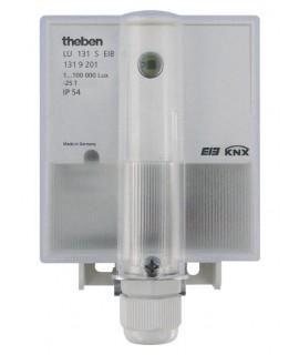 THEBEN Sensores especiales LUNA 131 S KNX
