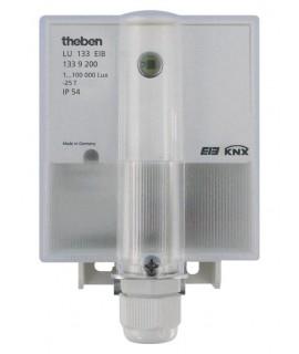 THEBEN Sensores especiales LU 133 KNX 487 Sensor de luminosidad
