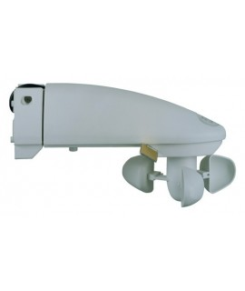 THEBEN Sensores especiales Estacion Meteorologica KNX 487