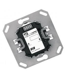 THEBEN Detectores de movimiento y presencia Aclopador de Bus KNX 487 Para ECO-IR