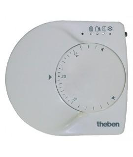 THEBEN Controladores de temperatura RAM 713 S KNX 487