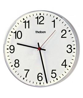 THEBEN Relojes de pared de una cara OSIRIA 240 AR-KNX 487