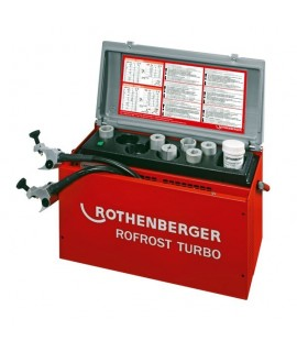Rothenberger Congelador ROFROST TURBO 2