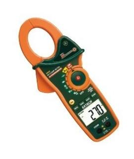 Extech Pinza Amperimetrica Digital CA EX810