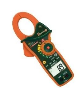 Extech Pinza Amperimetrica Digital CA/CC EX830