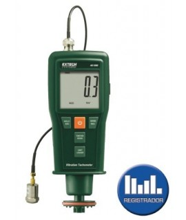 Extech Vibrometro 461880