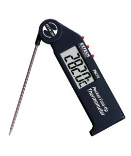 Extech Termometro de Varilla 39272