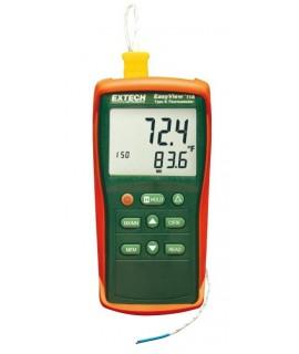 Extech Termometro tipo K EA11A