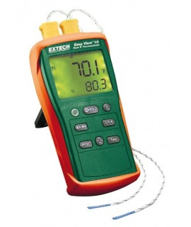 Extech Termometro tipo K EA10