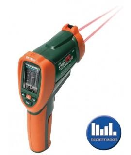 Extech Video Termometro IR VIR50
