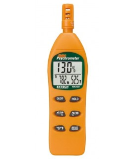 Extech Termometro Higrometro RH300