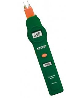 Extech Medidor de Humedad MO100