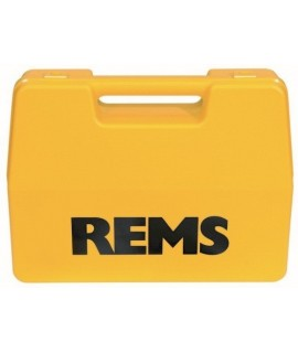 REMS Maletín con forma para REMS Ax-Press HK