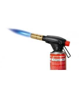 ROFIRE Piezoeléctrico con 3 Cartuchos Multigas 300
