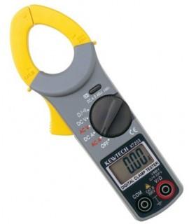 Kyoritsu Pinza amperimétrica digital KT203